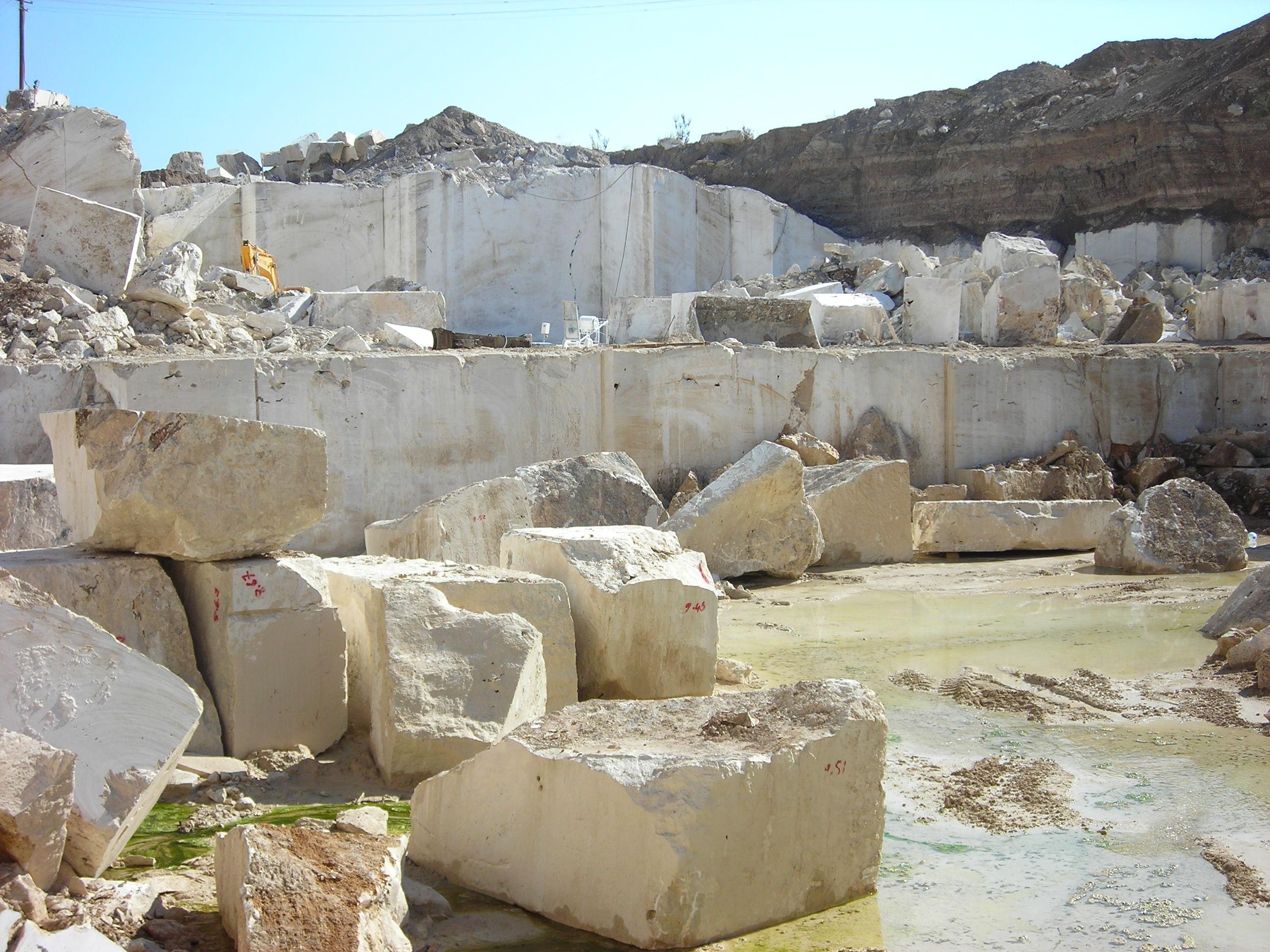 سنگ تراورتن درباره سنگ Royal Stone